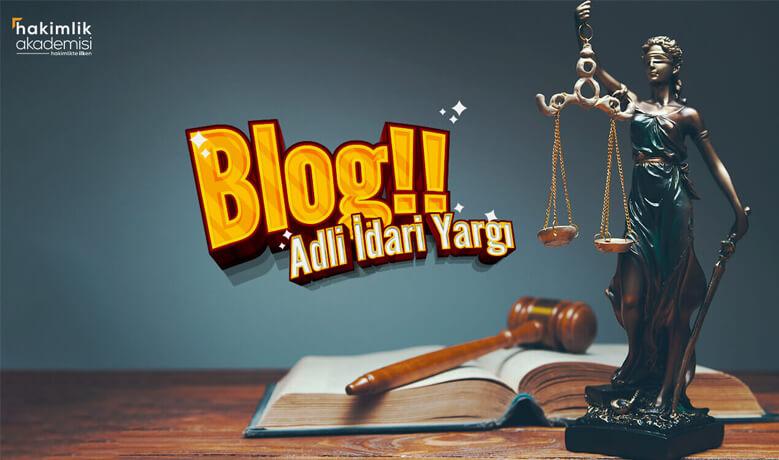 Kimler Avukatlıktan Adli Yargı Sınavına Girebilir? Fiili Süre Ne Zaman Başlar?